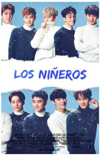 Los Niñeros[ Exo ]