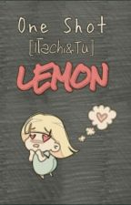 One-shot de Itachi y tu (Lemon) (Incesto) by Saykher