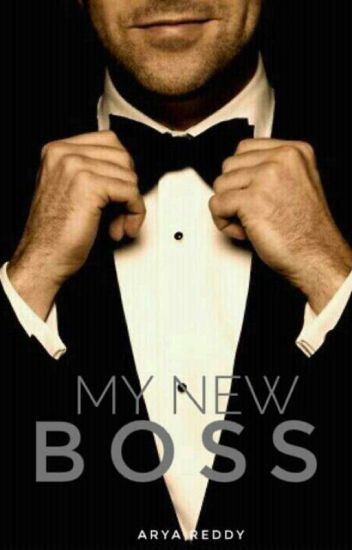 My New Boss [To Unpublish]