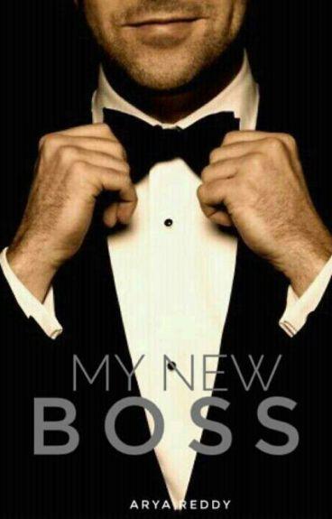 My New Boss
