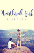 Heartbreak Girl by cloudygrayskies