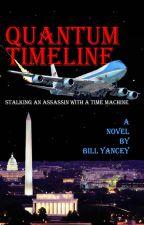Quantum Timeline by Wbyancey