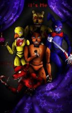 Ask/Dare The animatronics! by AwesomeManGaming