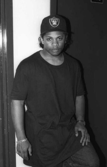 My deepest love to my rapper  (eazy-e story)