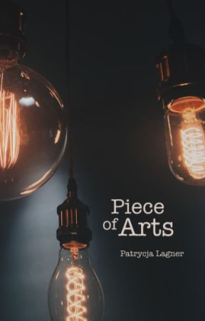 Piece of Arts by HappyPaty