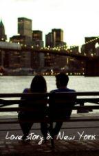 Love story à New York by melaniesl99