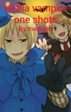 Hetalia Vampire One Shots by madigen