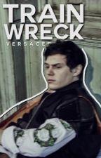Trainwreck ▸ Malia Tate by versaced