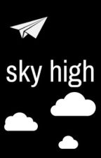 Sky High-Poofless AU by photosynthesis-