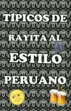 Típicos de rayita al estilo Peruano by Pizza4Hapinnes