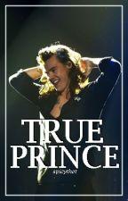 true prince ♕ harry  by spicythot