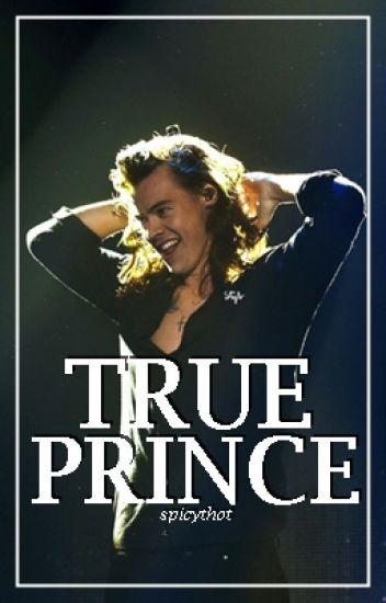 true prince ♕ harry