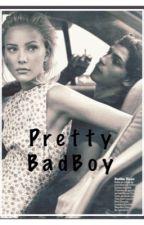 Pretty badboy  by redvelvetcake_
