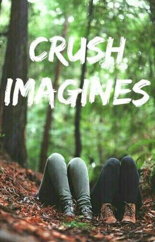 Crush Imagines by BeautifulMonstrosity