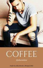 Coffee • Niam by xhoranlove