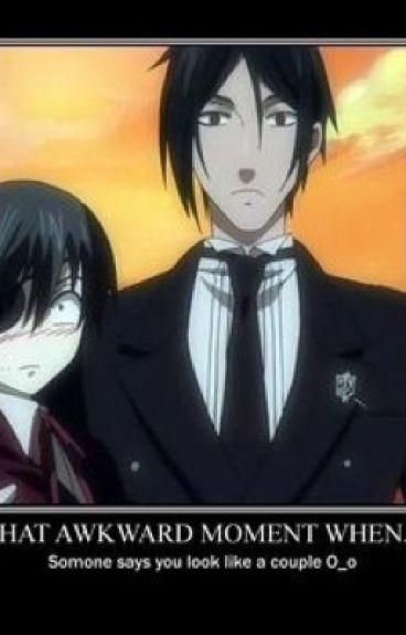 Ways to annoy Ciel and Sebastian