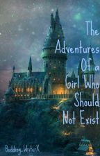 The Adventures of a Girl Who Should Not Exist (Doctor Who/ Harry Potter Crossover) by budding_writerx