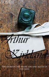 Arthur Kirkland by Bosbie
