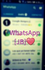WhatsApp  [JB] by JenniferYoonEunHye