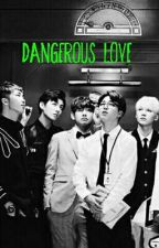 Dangerous love and war Bagtan (BTS, Got7 FF) by Ms_Zitao