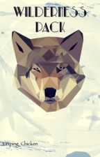 Wilderness Pack by Jumping_Chicken