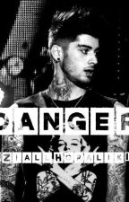 DANGER [Ziall Horalik] *Adaptada* T E R M I N A D A #PNovel by Chris-senpaixx