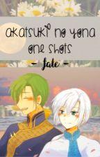 Akatsuki no Yona One Shots by sxarletfate