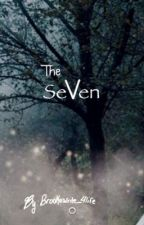 The Seven by brookewrite_4life