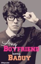 Ang Boyfriend kong Baduy by SummerLynx
