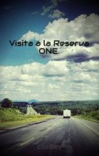 Visita a la Reserva ONE. by cissibey