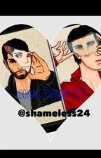 Looking Forward to it (sterek) (boyXboy)  by shameless24