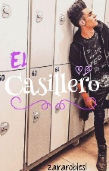 El Casillero | Alan Navarro