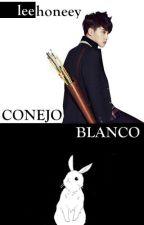 Conejo Blanco (KaiSoo) by leehoneey
