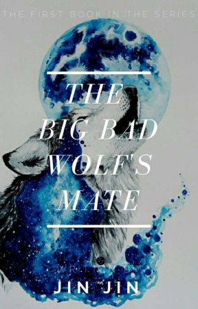 The Big Bad Wolf's Mate (BoyxBoy/Mpreg/AU) UNDER EDITING by Jin-Jin-