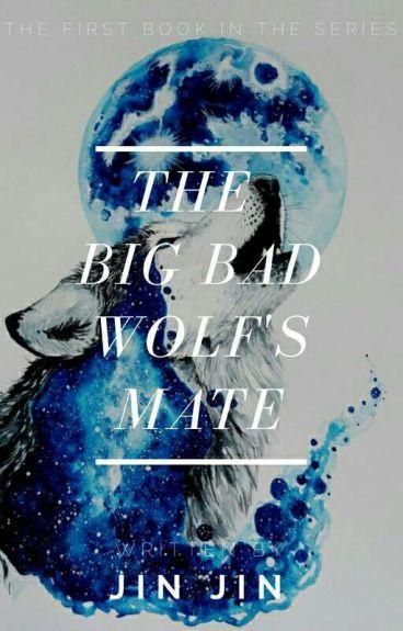 The Big Bad Wolf's Mate (BoyxBoy/Mpreg/AU)