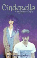 Cinderella (Infinite L/Kim Myungsoo) by Lemoncandy01