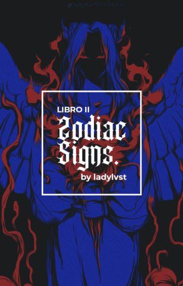 Zodiac Signs N. 2