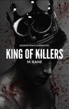 King of Killers by Toxic_Wonderland