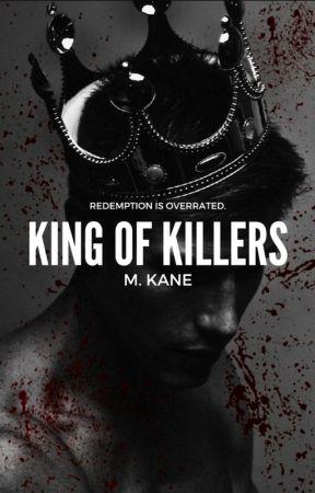 King of Killers by Toxic_Wonderland