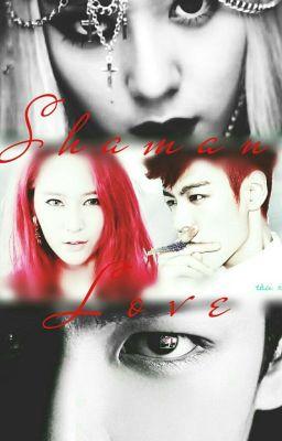 Đọc truyện ❄Chuyện Tình Pháp Sư [T.O.P-Krystal-Gain-Jessica-.....][BIGBANG-FX]