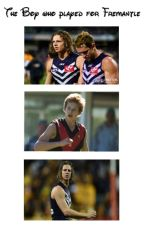 The Boy who Played For Fremantle by natfyfesgirl