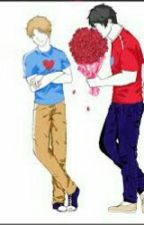 Se Apaixonando (Romance gay) by Jake_0202