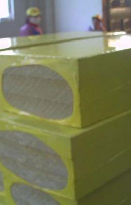 Đọc truyện Vật liệu chống cháy A60 - Rockwool 100kg, 120kg/m3