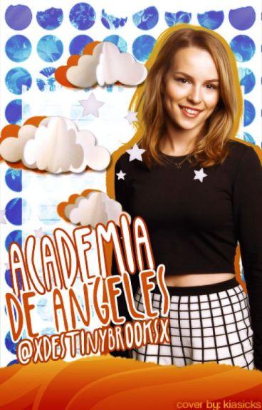 Academia de ángeles [Actualizaciones Lentas].