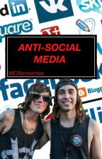 Anti-Social Media || Kellic by MCRanberries