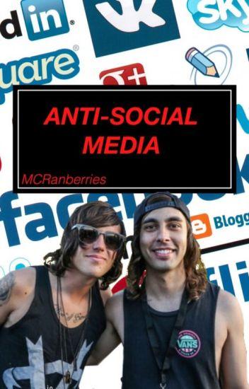 Anti-Social Media || Kellic