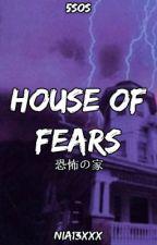 Дом страхов  house of fears скачать торрент в хорошем