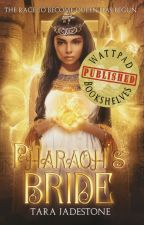 Pharaoh's Bride by Hijabi-Soldier