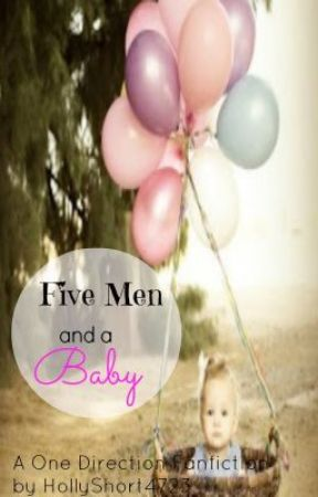 Five Men and a Baby by WhyThisAccount