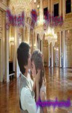 Just a Kiss (one-shot) by yhummyhemah